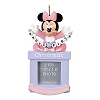 Disney Christmas Ornament Frame - Baby's First Christmas - Minnie