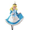 Disney Christmas Figurine Ornament - Alice in Wonderland