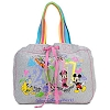 Disney Tote Bag - 2011 Walt Disney World Resort - Gray