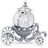 Disney Snow Globe - Cinderella Wedding Coach