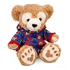 Disney Duffy Bear Plush - Disney World 40th Anniversary - 12