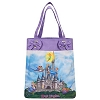 Disney Tote Bag - Magic Kingdom - Logo