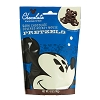 Disney Mickey Chocolate Favorites - Dark Chocolate Pretzels - Bag