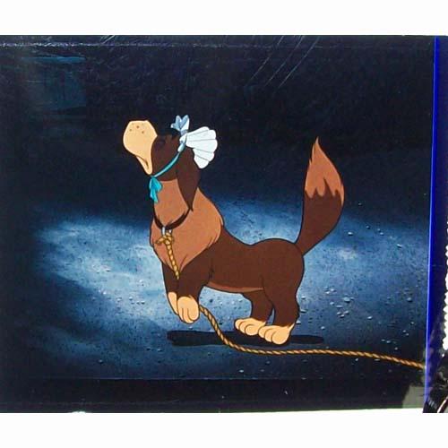 Disney Piece Of Disney Movies Pin Peter Pan Nana