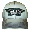 Disney Hat - Rock N Roller Coaster - Aerosmith - Grey and Blue