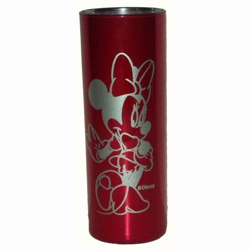 Disney Shooter Shot Glass - Signature Series - Minnie Mouse