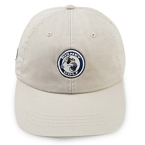 Add to My Lists. Disney Baseball Cap - Swinging Mickey Mouse Golf 98043e30228