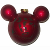 Disney Holiday Ornament - Mickey Ears Large - Hollywood Studios