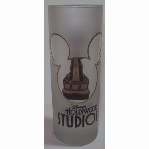 Disney World Shot Glass - Disney Hollywood Studios - Mickey Director