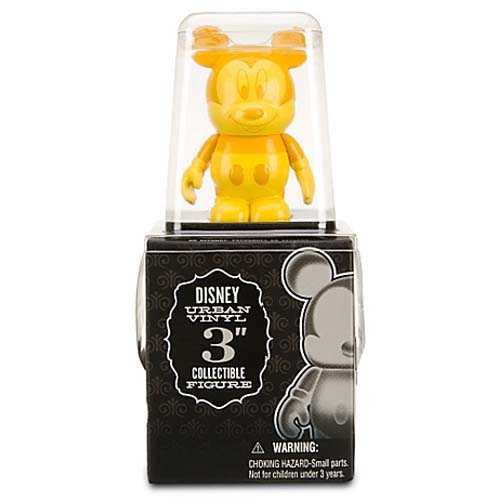 Disney vinylmation Figure  - Urban 6 - RANDOM Combo