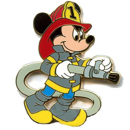 Your Wdw Store Disney Mickey Pin Mickey Mouse
