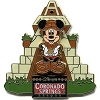 Disney's Coronado Springs Resort Pin - Mickey Mouse