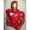 Disney Coin Bank - Iron Man 2 Mark VI Resin Bust Bank