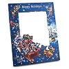Disney Picture Frame - Santa Mickey and Friends - Adjustable