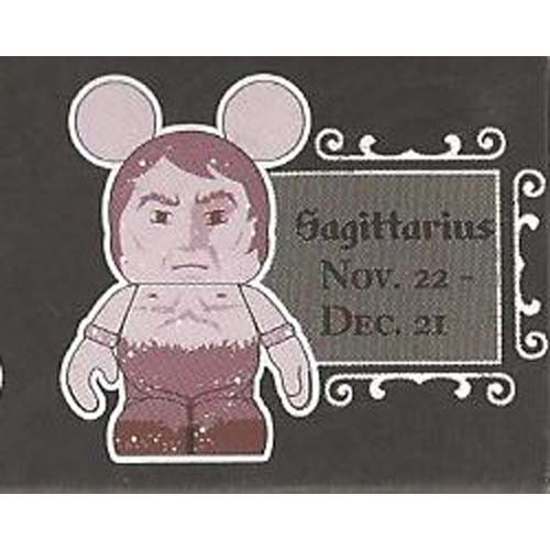 Disney vinylmation Figure - Astrology - Sagittarius