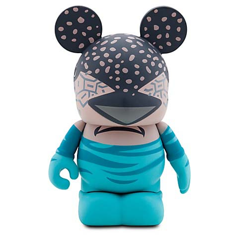 Disney vinylmation Figure - Sea Creatures - Eagle Ray
