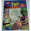 Disney Book - Learn To Draw - Disney Pixar Toy Story