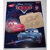 Disney Book - Learn To Draw - Disney - Disney Pixar Cars