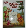 Disney Book - Learn To Draw - Winnie The Pooh