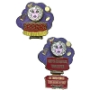 Disney Haunted Mansion Pin - Room For 1 More - Leota - Seance