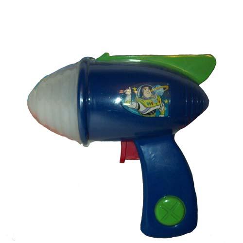 Disney Light Laser Toy Buzz Lightyear Star Command Blaster