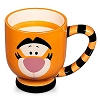Disney Coffee Cup - Striped Coffee Cup - Tigger