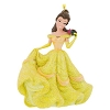 Disney Christmas Ornament - Beauty and the Beast - Princess Belle