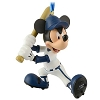 Disney Christmas Figurine Ornament - Baseball Star Mickey