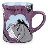 Disney Coffee Cup - Eeyore - Slogans