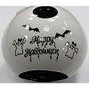 Disney Votive - NBC Jack Skellington Skull - Special Artwork