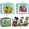 Disney Florida Project Pin Set - Lunch Box - Mickey Donald Pluto