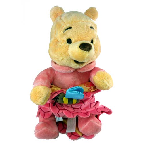 63301fa9a81b Add to My Lists. Disney Plush - Disney s Babies - Pooh Bear ...