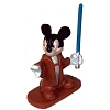 Disney Series 12 Mini Figure - Star Wars Series 3 - Jedi Mickey Mouse