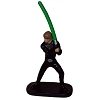 Disney Series 12 Mini Figure - Star Wars Series 3 - Luke Skywalker