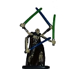 Disney Series 12 Mini Figure - Star Wars Series 3 - General Grievous