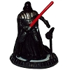 Disney Series 12 Mini Figure - Star Wars Series 3 - Vader and Platform