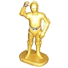 Disney Series 12 Mini Figure - Star Wars Series 3 - C-3PO