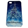 Disney iPhone 4 Case - Cinderella Ice Castle - Walt Disney World