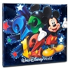 Disney Scrapbook - 8 x 8 - 2012 Walt Disney World Mickey and Friends