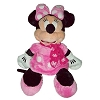 Disney Plush - HUGE - 24 inch Minnie Mouse- Christmas Minnie Mouse