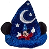 Disney Hat - Sorcerer Mickey Mouse Ear Hat - APPRENTICE - Kids