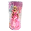 Disney Doll - Sleeping Beauty - Aurore with  Jeweled Hair Brush