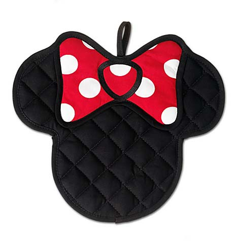 Disney Potholder - ''Best of Mickey'' Minnie Mouse