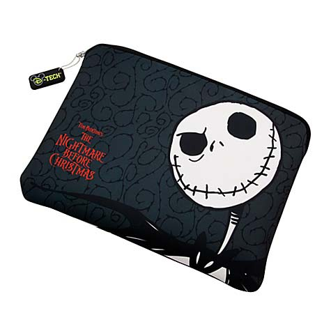 Disney Laptop Sleeve - 15