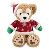Disney Duffy Bear Plush - Holiday - 12
