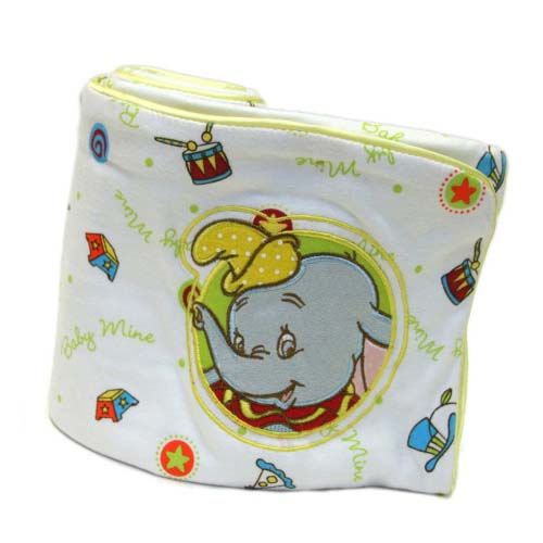 Disney Baby Blanket - Dumbo - Baby Mine