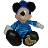 Disney Plush - Mickey Mouse - Graduation - Class of 2008