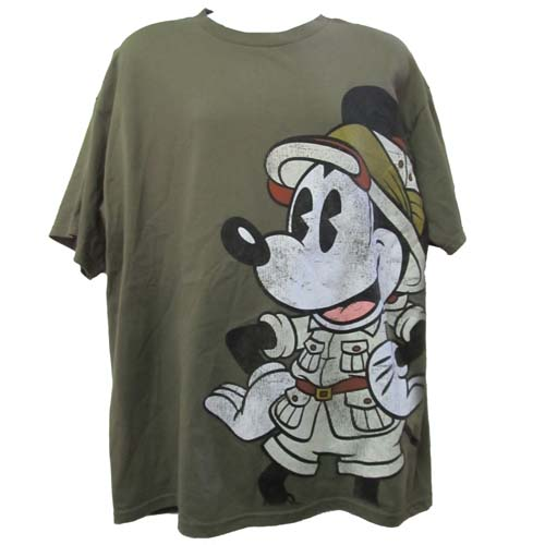 Mickey Mouse Halloween T Shirts