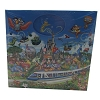 Disney Photo Album - 200 Pics - Storybook Disney World - Park Icons