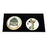 Disney Golf Ball Marker - Mickey Mouse & Disney's Palm - 3 pc Set